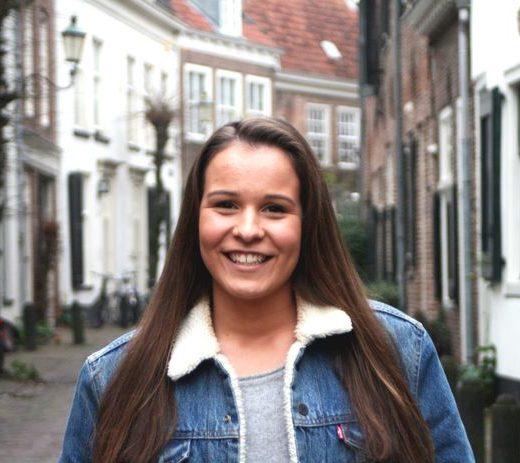 Hanna Noort
