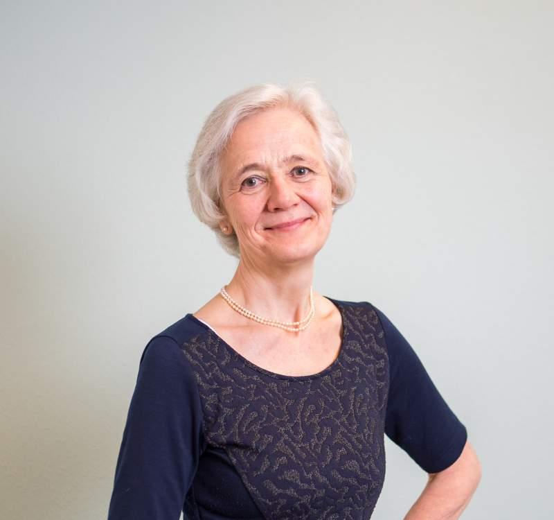 Irene Vriens